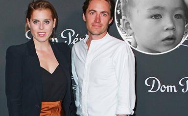 Who is Edoardo Mapelli Mozzi's son? Everything we know about Princess Beatrice's future stepson
