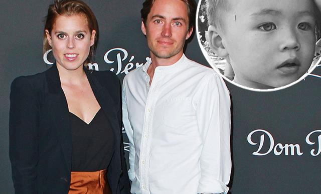 Who is Edoardo Mapelli Mozzi's son? Everything we know about Princess Beatrice's future stepson