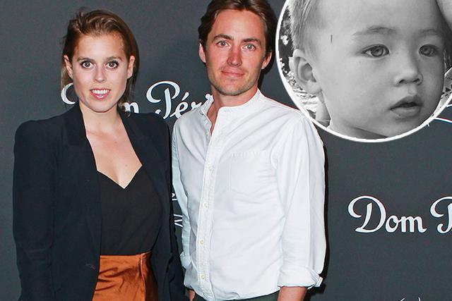 Who is Edoardo Mapelli Mozzi's son? Everything we know about Princess Beatrice's stepson