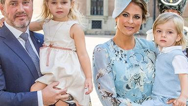 The Swedish royals speak out after their children are stripped of their titles by the King