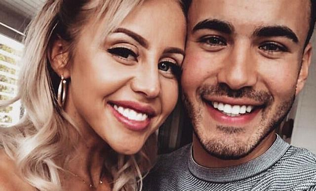Love Island's Maurice Salib caught up in secret girlfriend scandal!