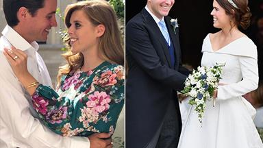 Why Princess Beatrice's royal wedding won't be like her sister Princess Eugenie's