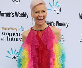 Jessica Rowe reveals the beauty secrets she swears by