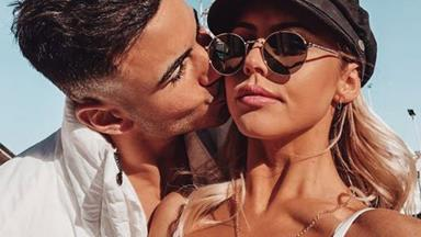EXCLUSIVE: Here's what Love Island Australia's Maurice has to say about going on the show with a girlfriend