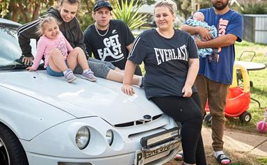 Groundbreaking SBS series Struggle Street is back – with a focus on country Australians