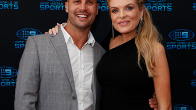 Beau Ryan believes the trolling of Erin Molan will inspire her to new heights
