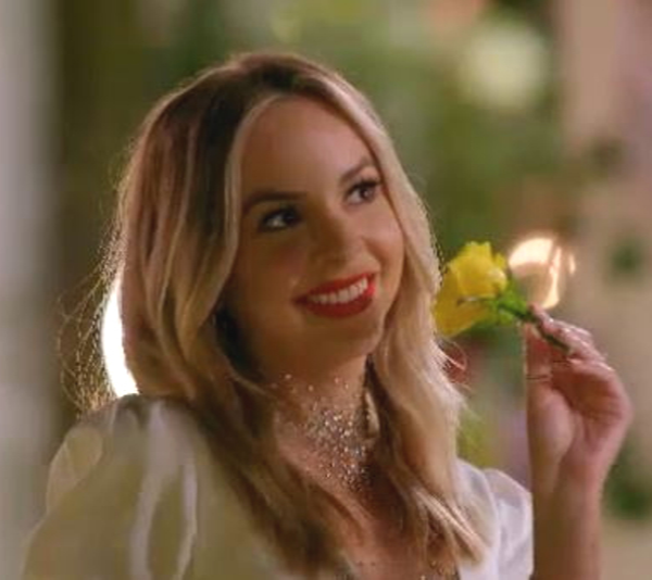 Does the first impression rose mean that The Bachelorette's Carlin DOESN'T win Angie's heart