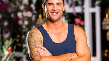EXCLUSIVE: Jamie spills on his fight with Jess during The Bachelorette Australia premiere