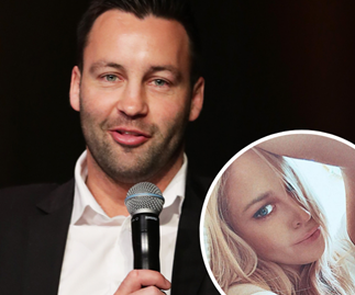 Not just a quick fling! Jimmy Bartel makes it Instagram official with new girlfriend