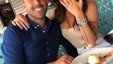 Meet Braith Anasta's brand new fiancée Rachael Lee