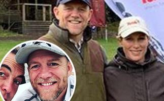 Mike Tindall has opened a new Instagram account, and it's filled with glorious unseen royal pics
