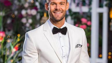 Everything we know about The Bachelorette winner Carlin Sterritt