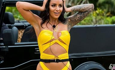 Love Island's Vanessa Sierra has an ex you may recognise from Married At First Sight