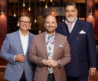 Network 10 unveils new MasterChef Australia judges for 2020