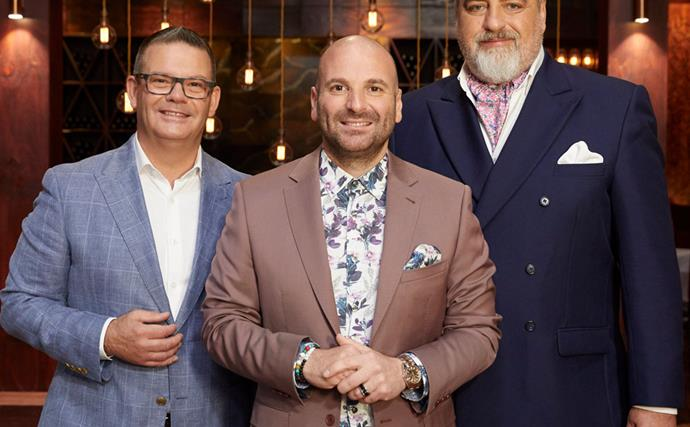 The new Masterchef Australia judges have been announced - and the choices are surprising