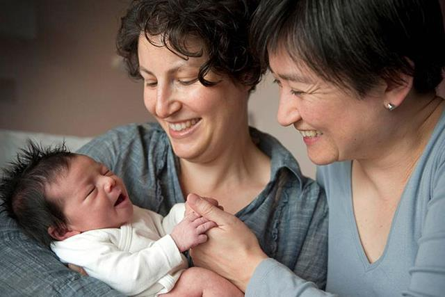 EXCLUSIVE: Penny Wong on her most challenging job, raising her two daughters in a modern world