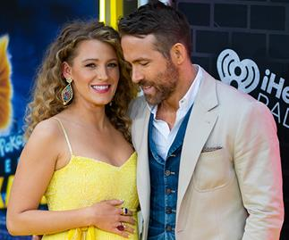 Why Blake Lively and Ryan Reynolds kept the birth of their third baby a secret