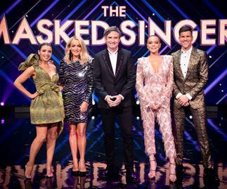 Network 10 confirms The Masked Singer Australia will return for Season 2