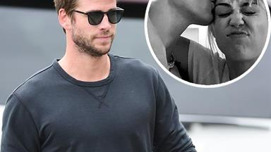 Liam Hemsworth reportedly ready to move on as Miley's new flame publicly serenades her on Instagram