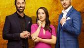 Exclusive: Meet the new judges for MasterChef Australia Season 12