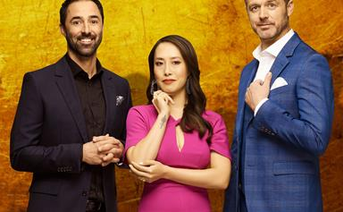 Exclusive: Meet the new judges for MasterChef Australia Season 12