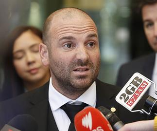 Under the hammer! George Calombaris selling $4.75 million after wage theft scandal