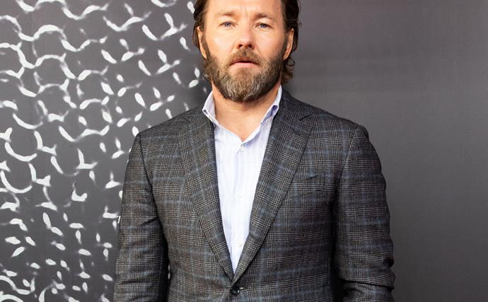 EXCLUSIVE: Joel Edgerton on The Secret Life Of Us reunion fans are hoping for