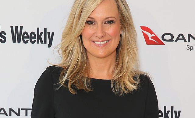 Sam Armytage and Georgie Gardner's fears for their jobs as Mel Doyle eyes off next gig