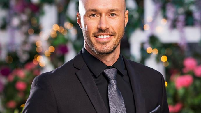 The Bachelorette Australia intruder Ryan Anderson reveals how he already knew Angie Kent
