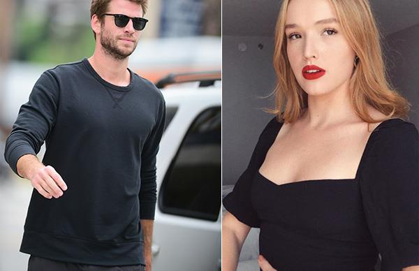 Who is Liam Hemsworth's new rumoured girlfriend Maddison Brown?