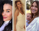 These celebrities are opening up and speaking bravely about miscarriage