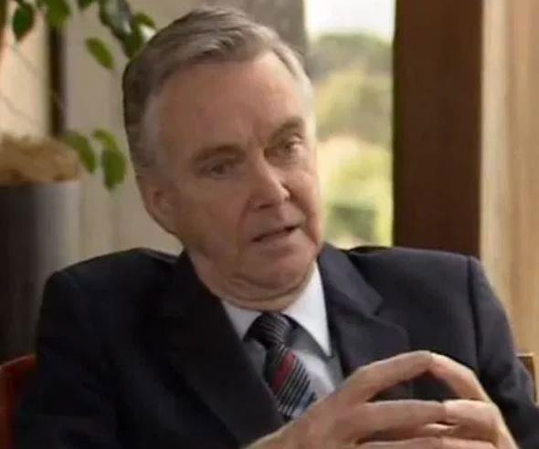 Neighbours creator Reg Watson has sadly passed away, aged 93