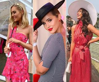 The best trends from this year's spring racing season that you can actually afford