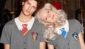 Accio credit card! Peter Alexander just launched a Harry Potter-themed sleepwear line