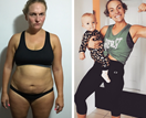 EXCLUSIVE: The insane meal prep strategy behind this mum's amazing 32kg weight loss
