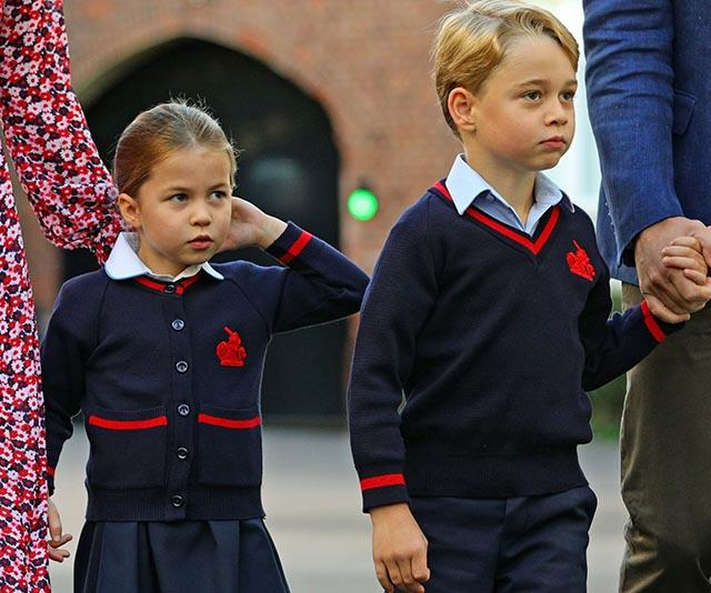 The worrying reason the kids aren't joining Duchess Catherine and Prince William on their royal tour