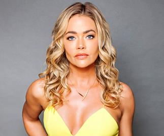 Denise Richards dishes on being a newcomer to iconic soap opera The Bold and the Beautiful