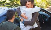 Neighbours Farewell: Long-time favourite Mark says goodbye to Ramsay Street once and for all