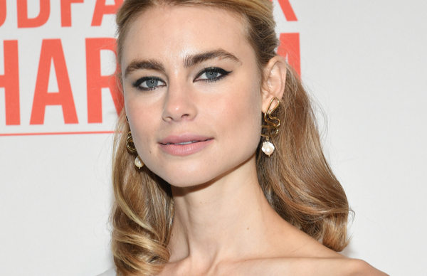 EXCLUSIVE: Why Godfather of Harlem Aussie actress Lucy Fry is the next Margot Robbie