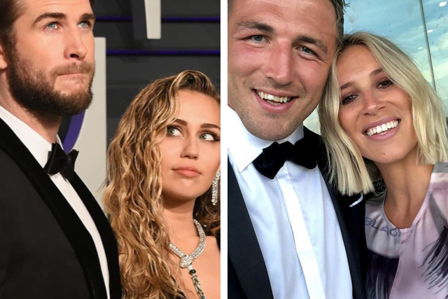 Heartbreak, scandals and dramatic ends: All the celebrities who called it quits in 2019