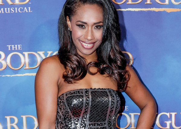 EXCLUSIVE: Paulini reveals how she clawed her way back up from rock bottom after bribery scandal