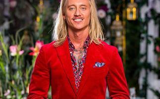 Who is The Bachelorette's resident cheeky chap Ciarran Stott?