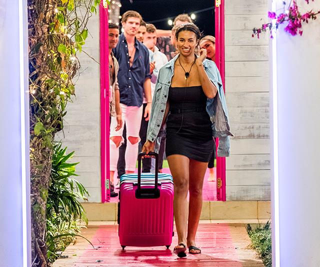 EXCLUSIVE: Love Island's Phoebe reveals why she doesn't want to watch herself on the show