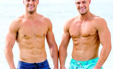 Love Island 2019: How to tell twins Josh and Luke Packham apart