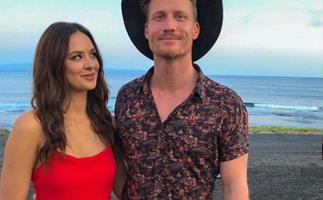 Bachelor in Paradise's Richie Strahan finds love with his new girlfriend
