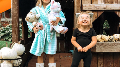 20 DIY Halloween costumes for kids that aren't spooky