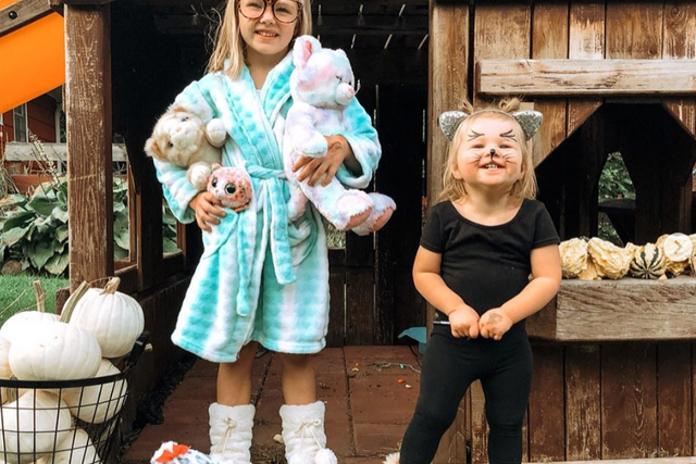 20 DIY Halloween costumes for kids that aren't spooky