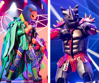 The Masked Singer secret salaries revealed!