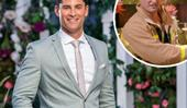 Ummm... is Jamie Doran from The Bachelorette a paid actor?