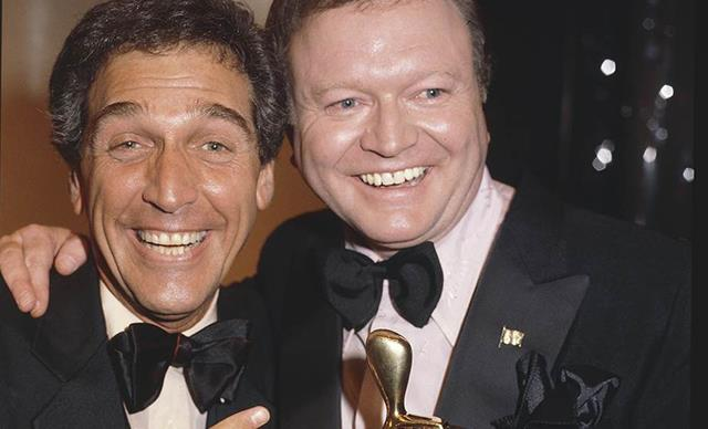 EXCLUSIVE: Bert Newton remembers his friend Don Lane on the 10th anniversary of his death